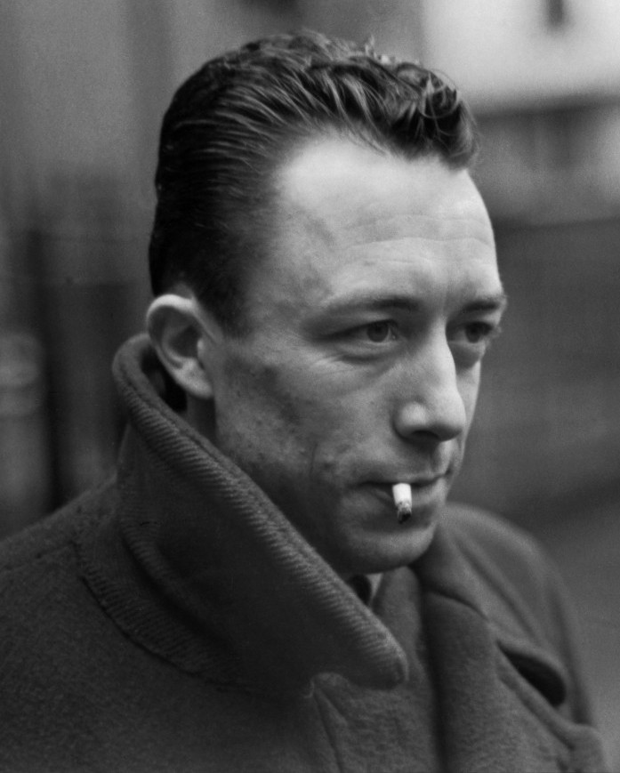 Albert Camus's Common-Sense Case for Pacifism