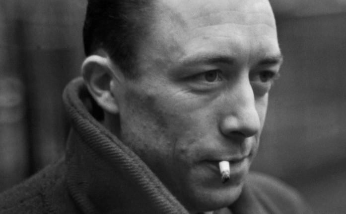 Albert Camus's Common-Sense Case forPacifism